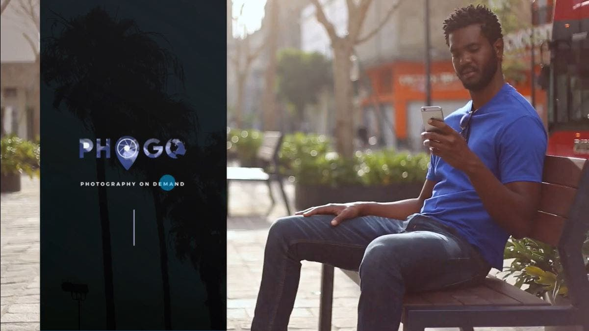 PhoGo App Aims to Change How Clients and Freelance Photographers Connect