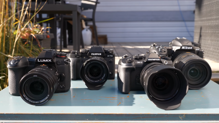 Why Pro Body, Crop Sensor Cameras Deserve More Credit in the World of Professional Photography.