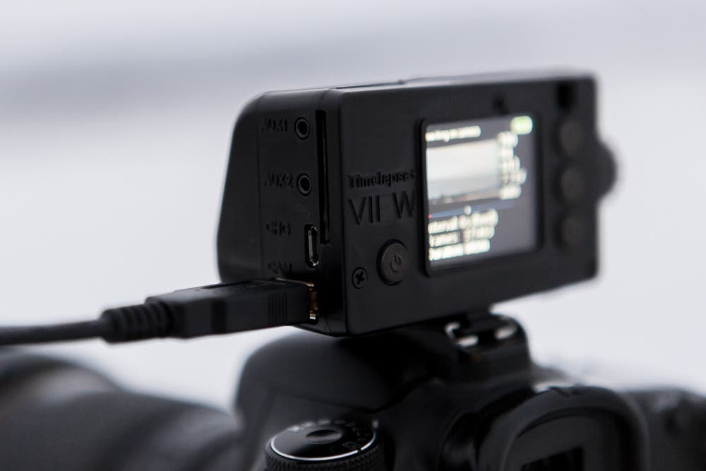 TimeLapse+ Brings the VIEW Intervalometer to the Fujifilm Platform