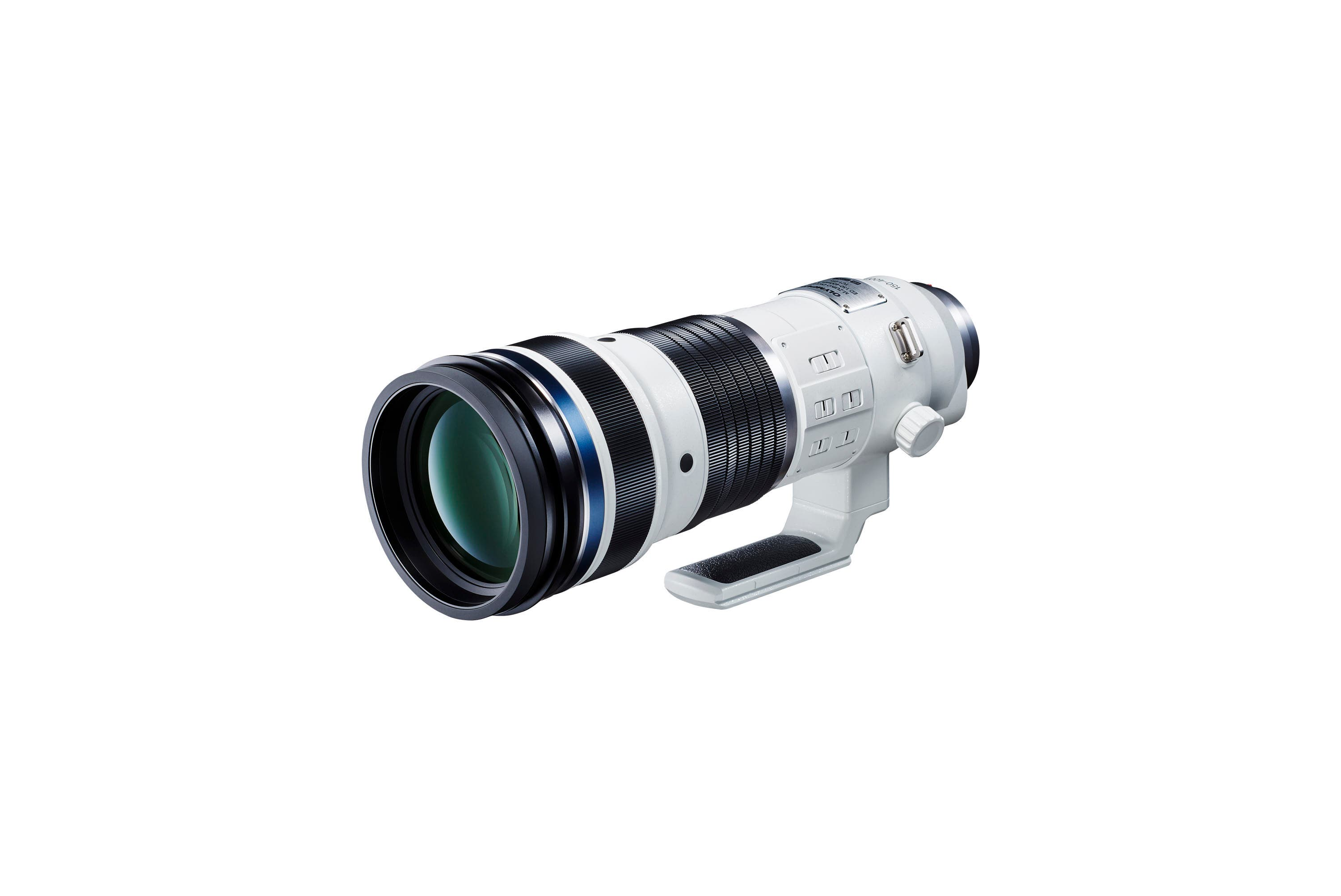 The Olympus M.Zuiko Digital ED 150-400mm F4.5 TC1.25x IS PRO is the Lens the System Needs