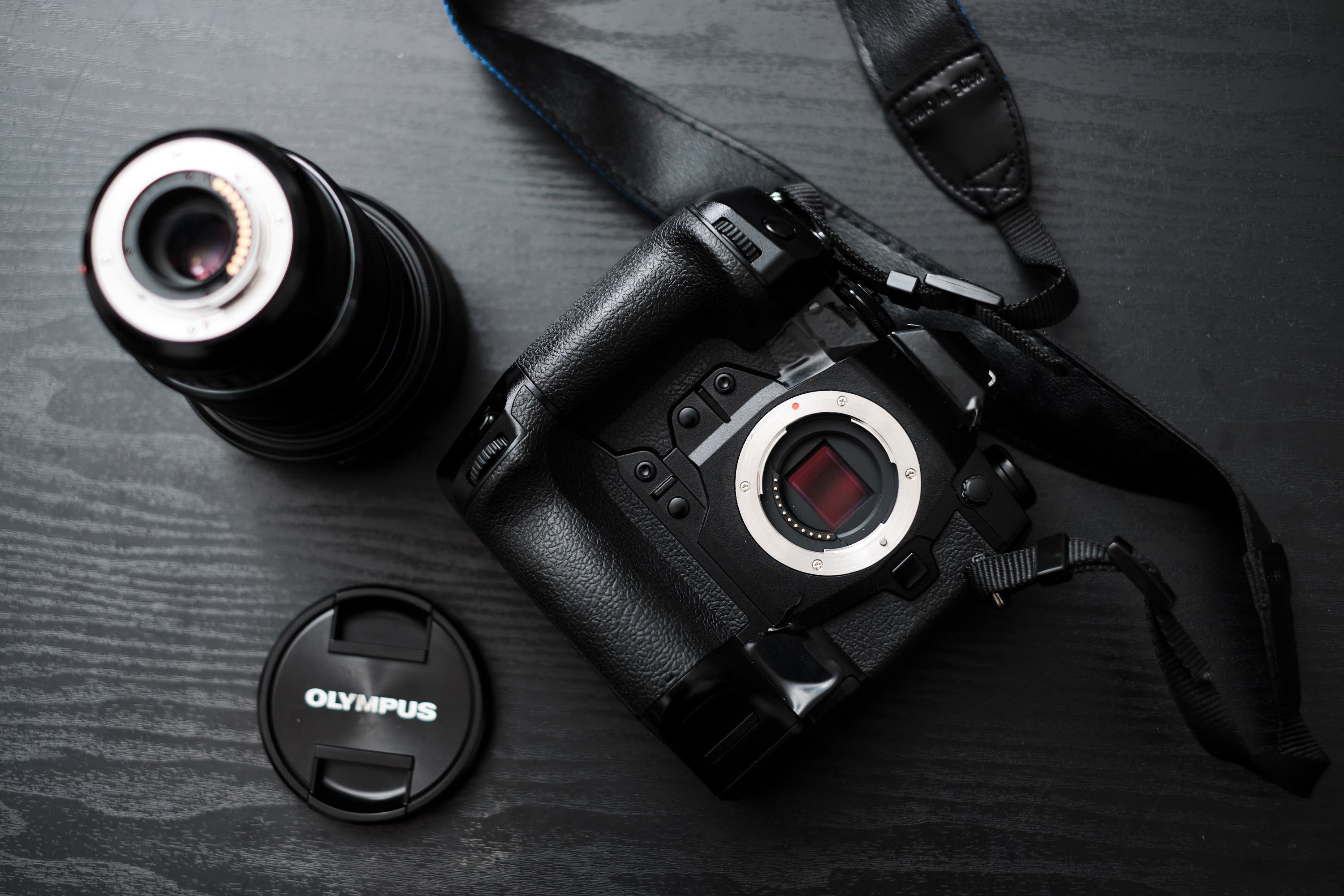 These Olympus Camera Deals Have a Few More Days Left