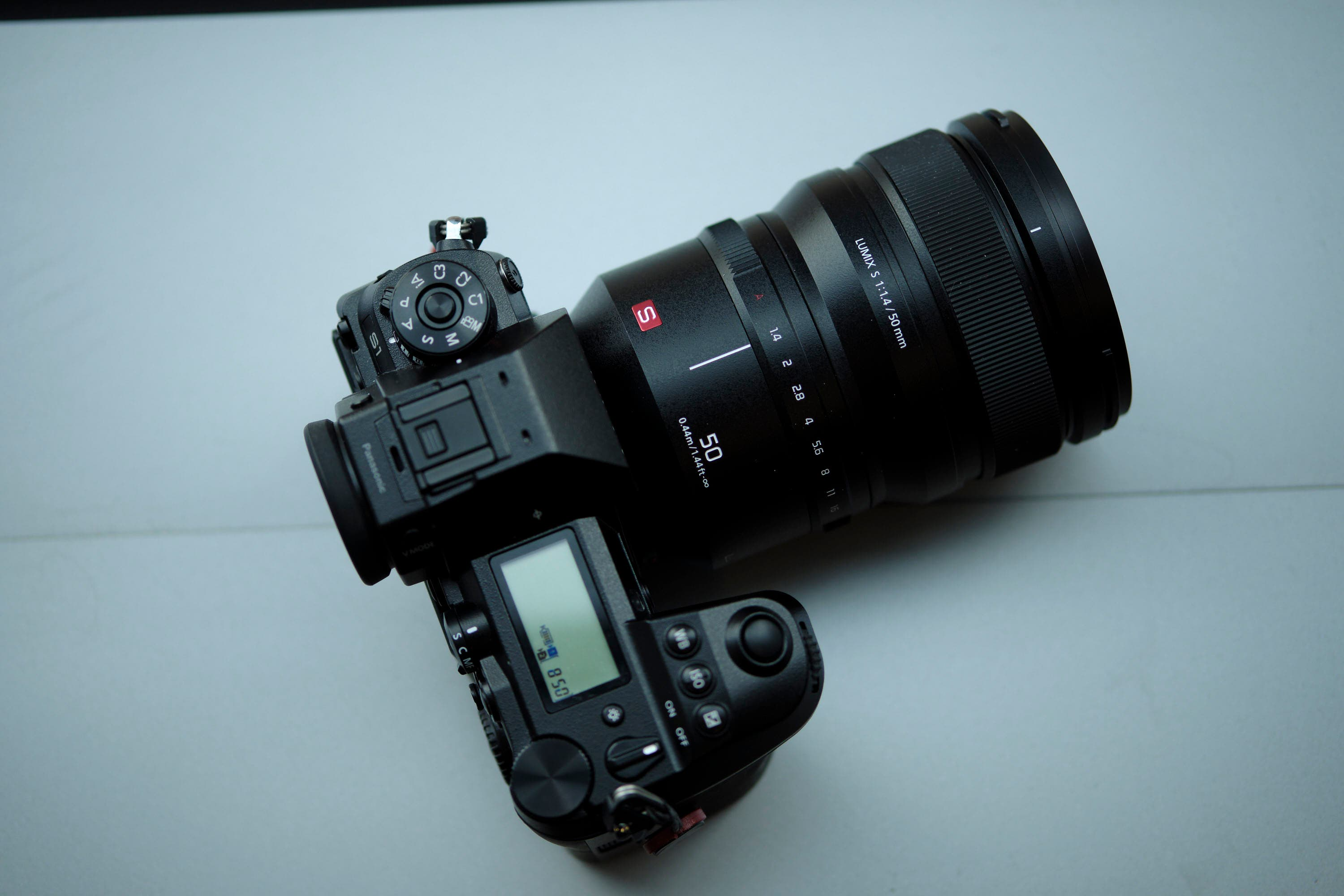 First Impressions: Panasonic 50mm f1.4 Lumix S Pro (Panasonic L Mount)