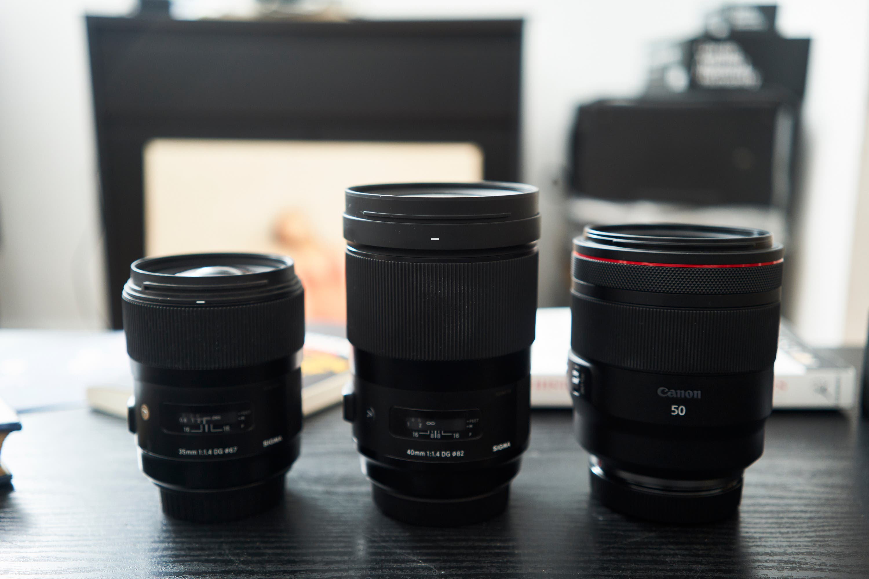 Reader Question: Which Lens Is Better?