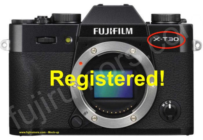 Here are Features We'd Like to See in the Newly Registered Fujifilm X-T30