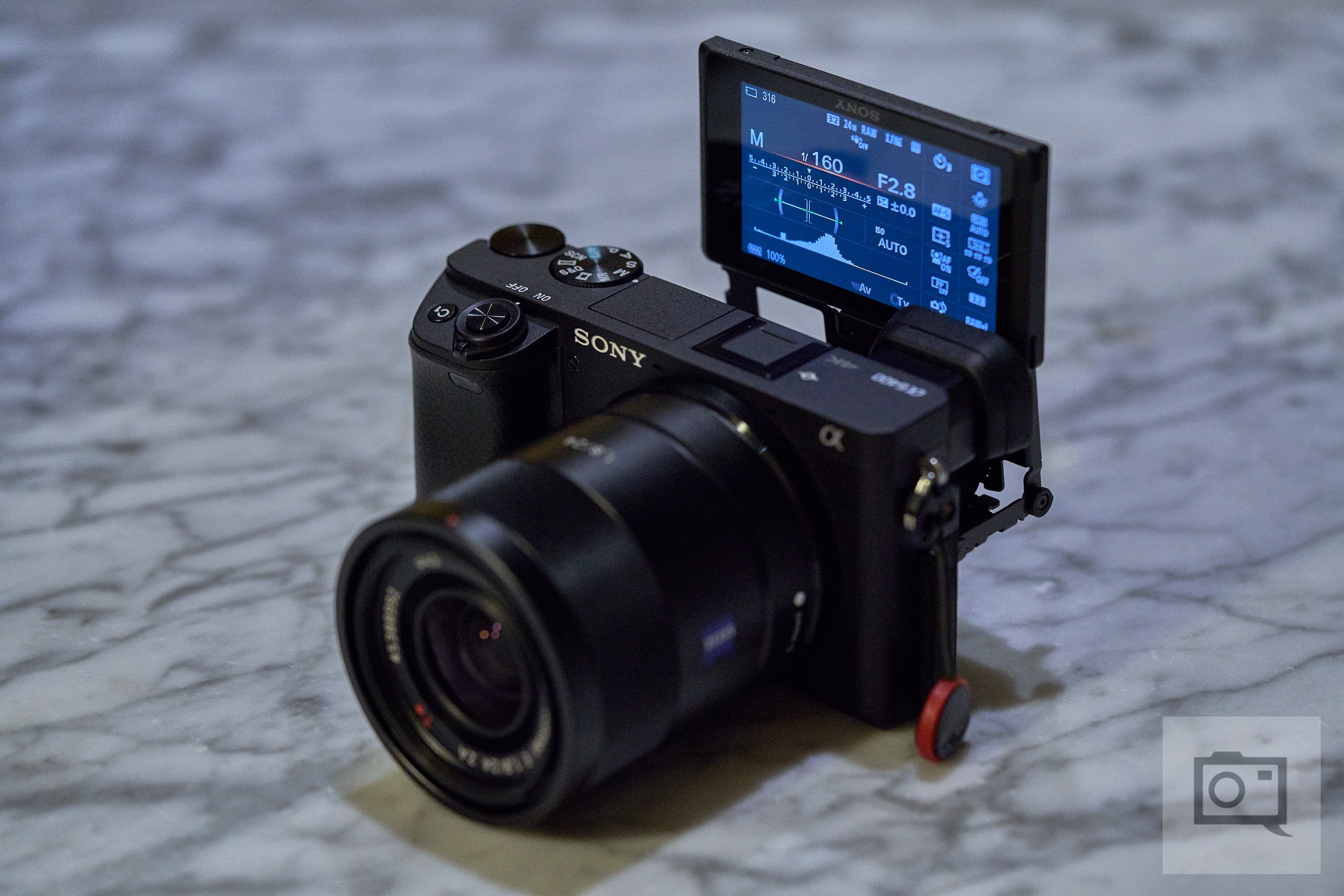 Review: Sony a6400 (The Sony a9 with an APS-C Sensor)