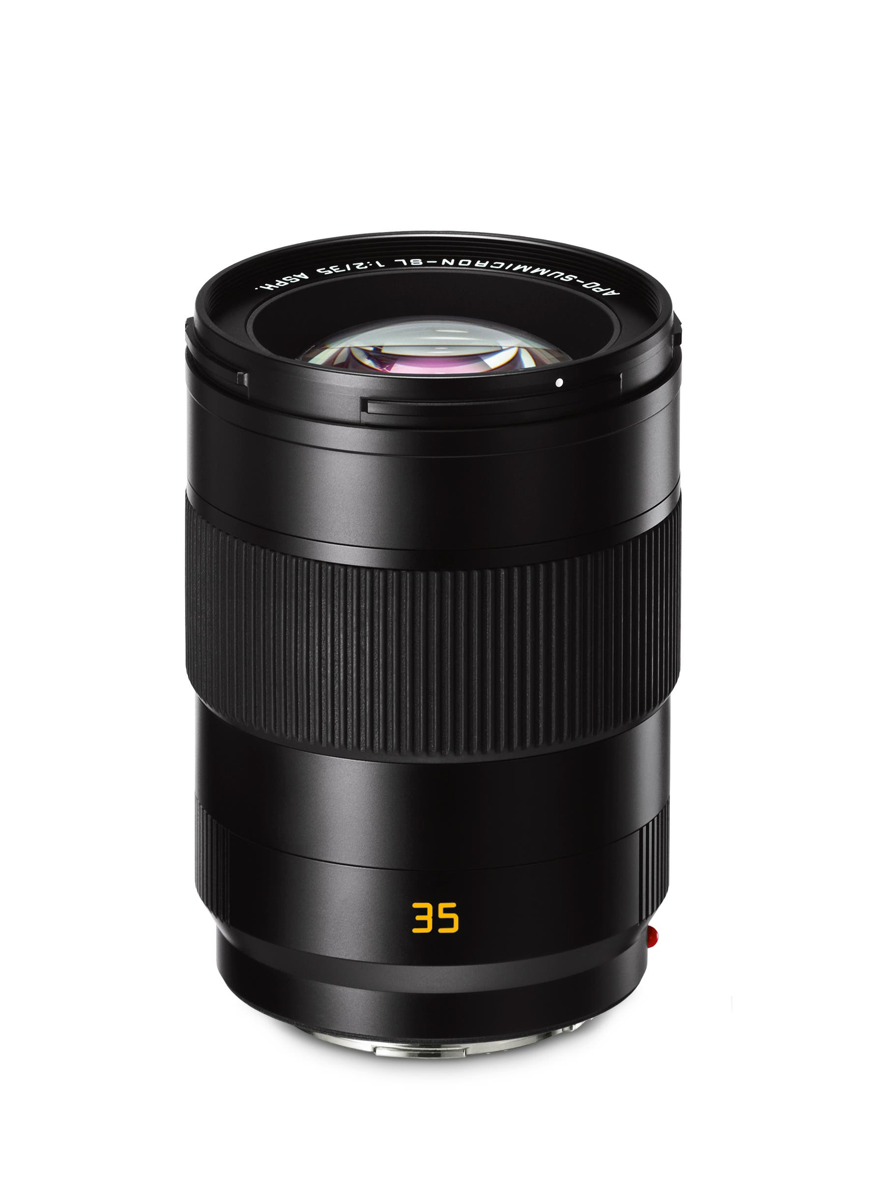 The Leica APO-Summicron-SL 35mm f2 ASPH Sweetens the L Mount