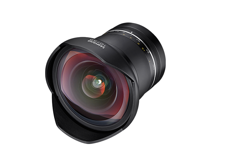 Samyang's New XP 10mm F3.5 Prime Lens Might be a Game Changer