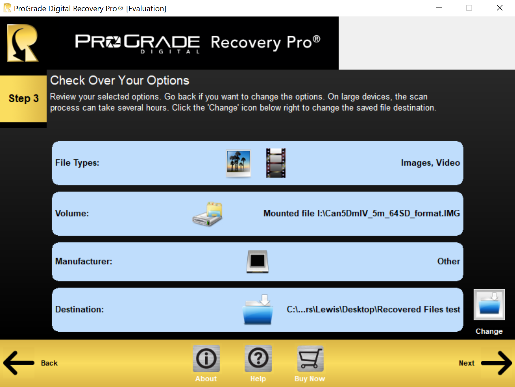ProGrade Digital's New Data Recovery Software Will Get You Out of a Bind
