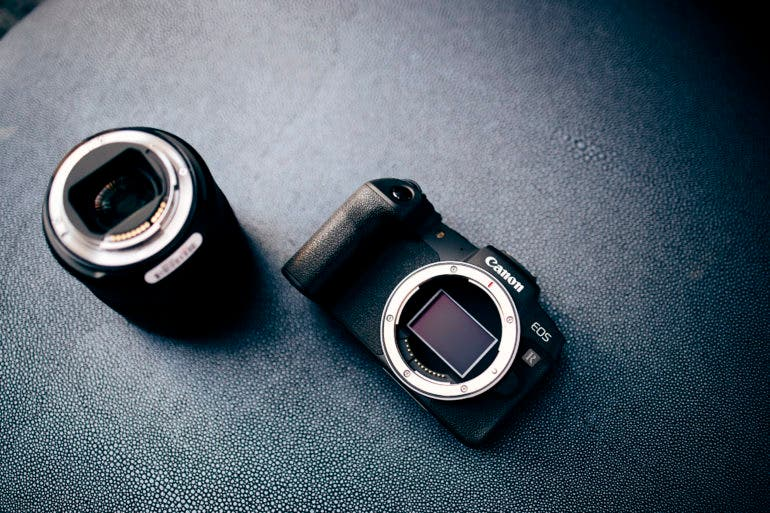 Sigma RF mount lenses will deserve better cameras than the EOS RP
