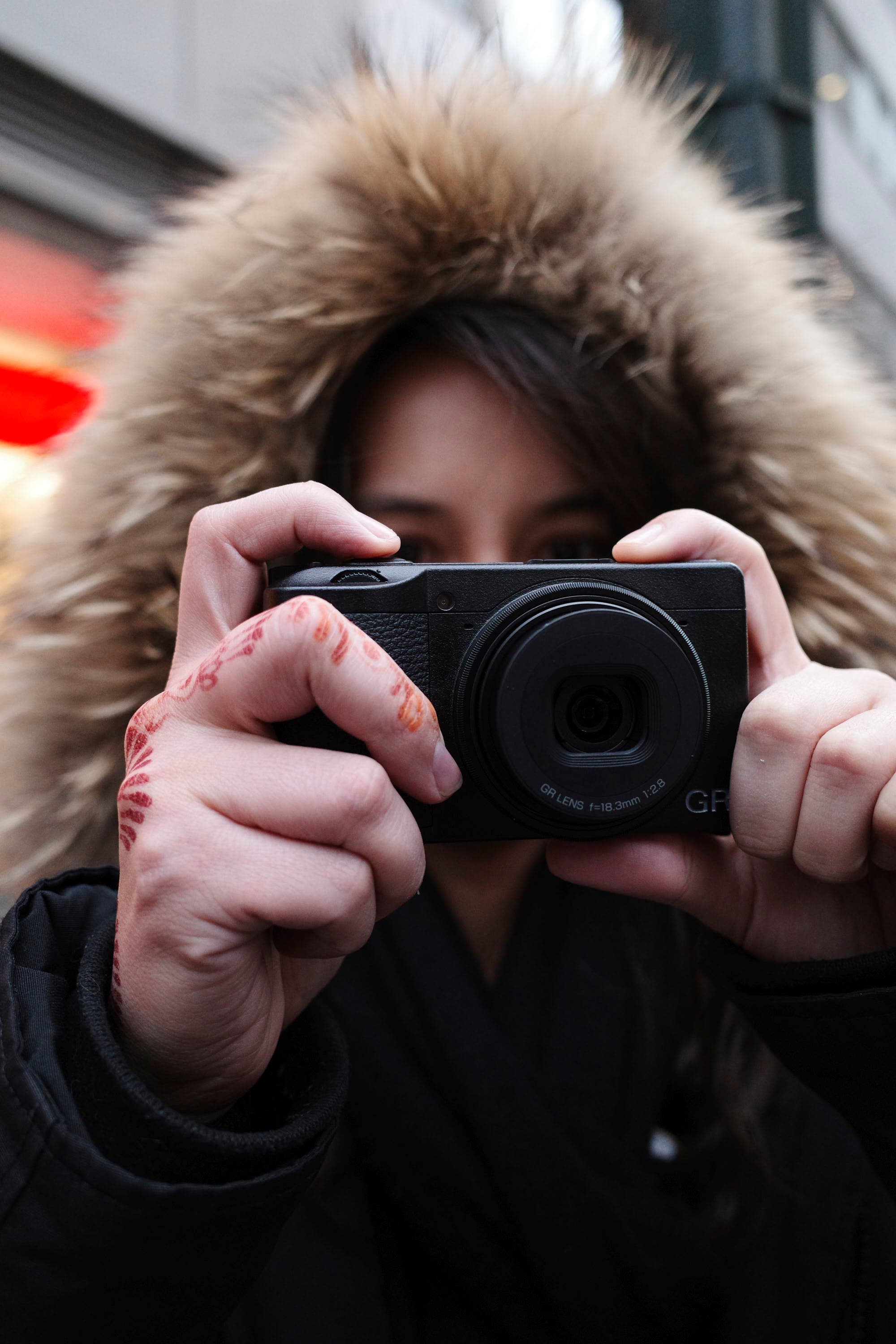 Small Cameras Are a Big Deal (They're Affordable Too)