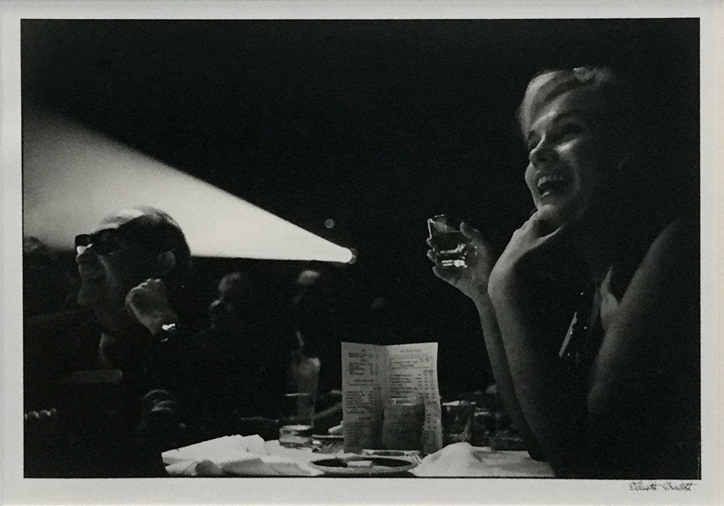 If You Hurry, You Can Grab This Print of Marilyn Monroe by Elliott Erwitt
