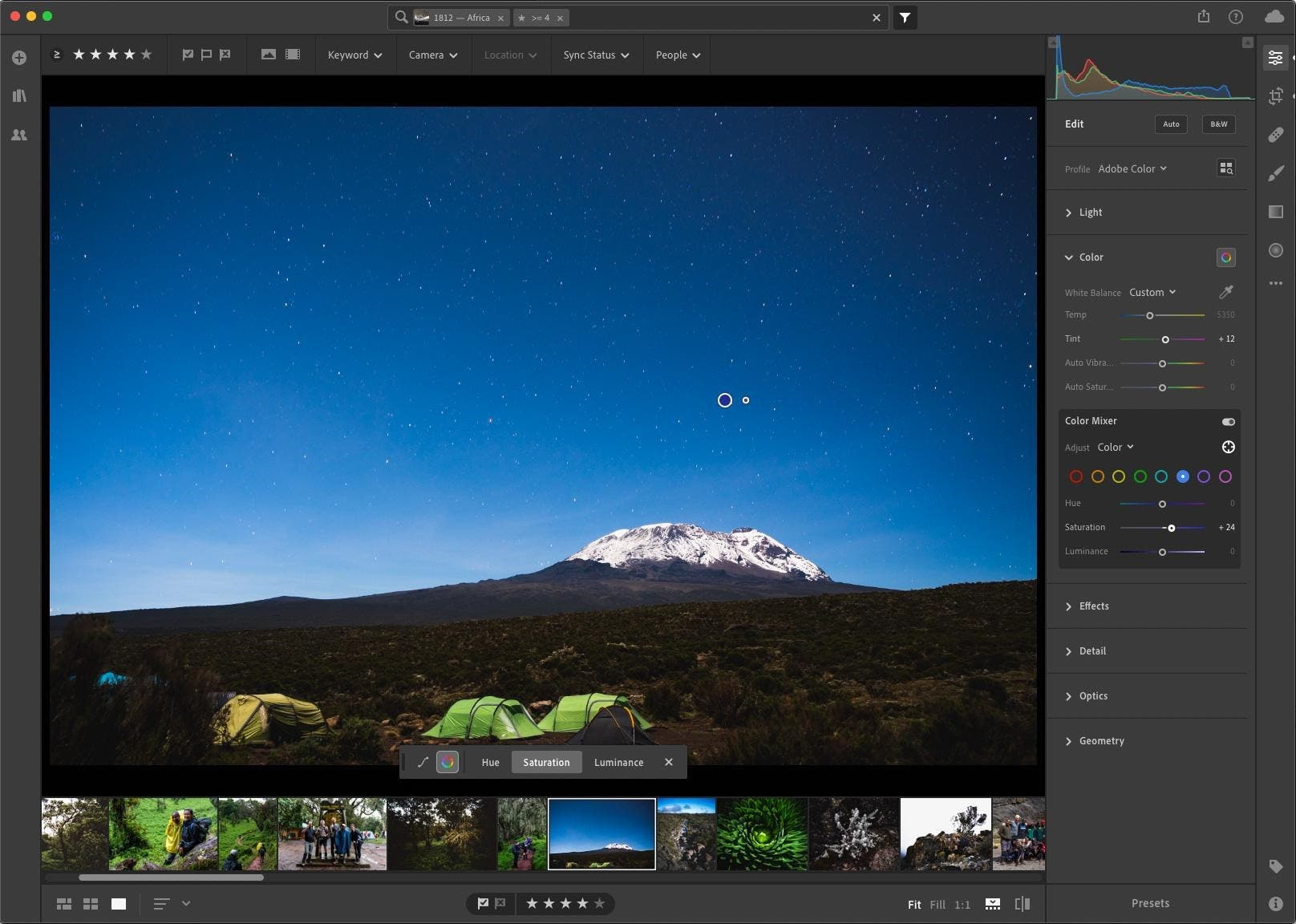 Adobe Lightroom's Latest Update Should Play Well with Fujifilm RAW Files