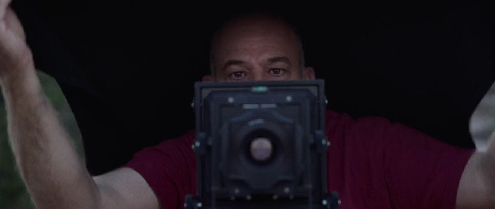 Short Film Explores the Process Behind Analog and Large Format Photography
