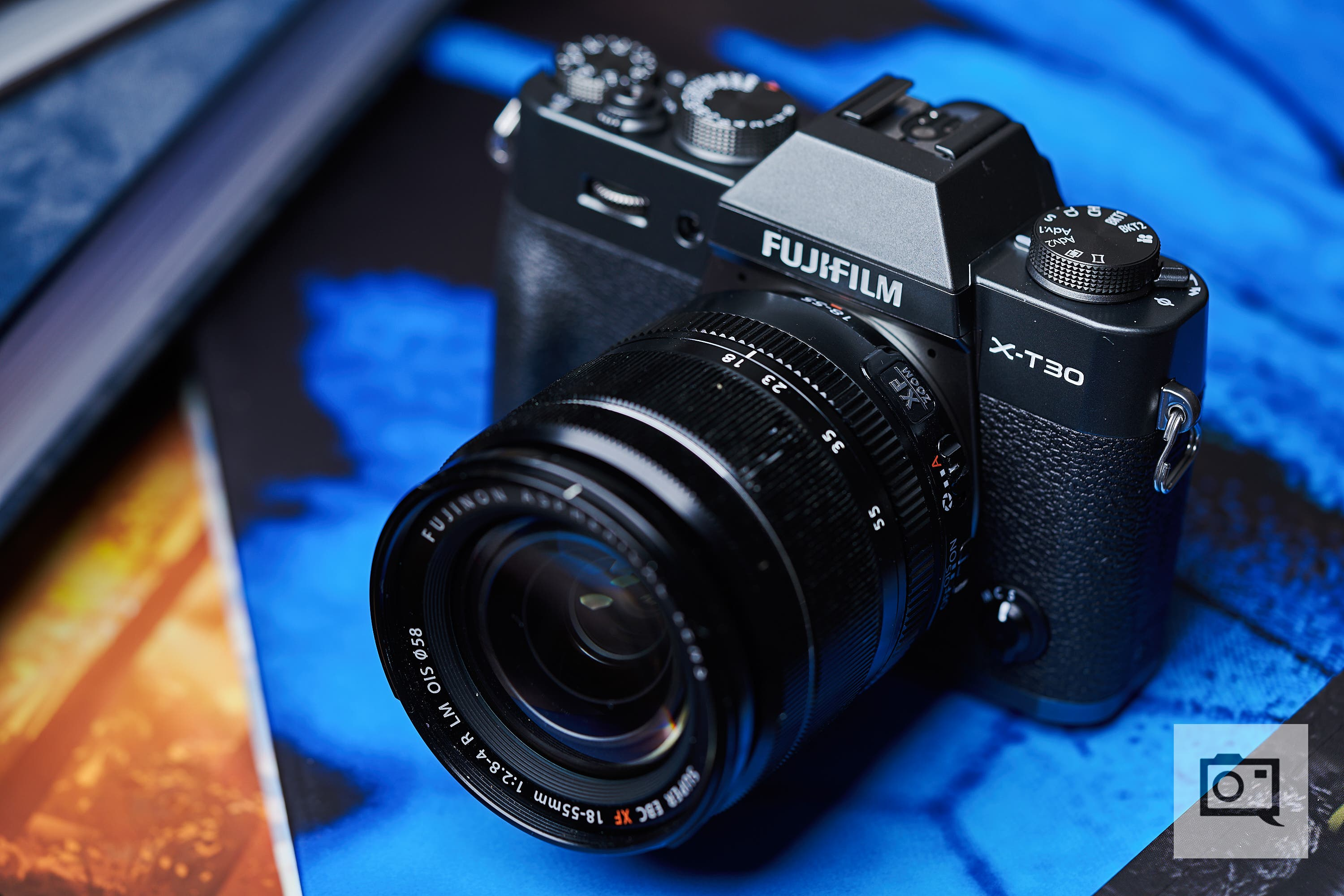 First Impressions: Fujifilm X-T30 (Look What They Did to the JoyStick)