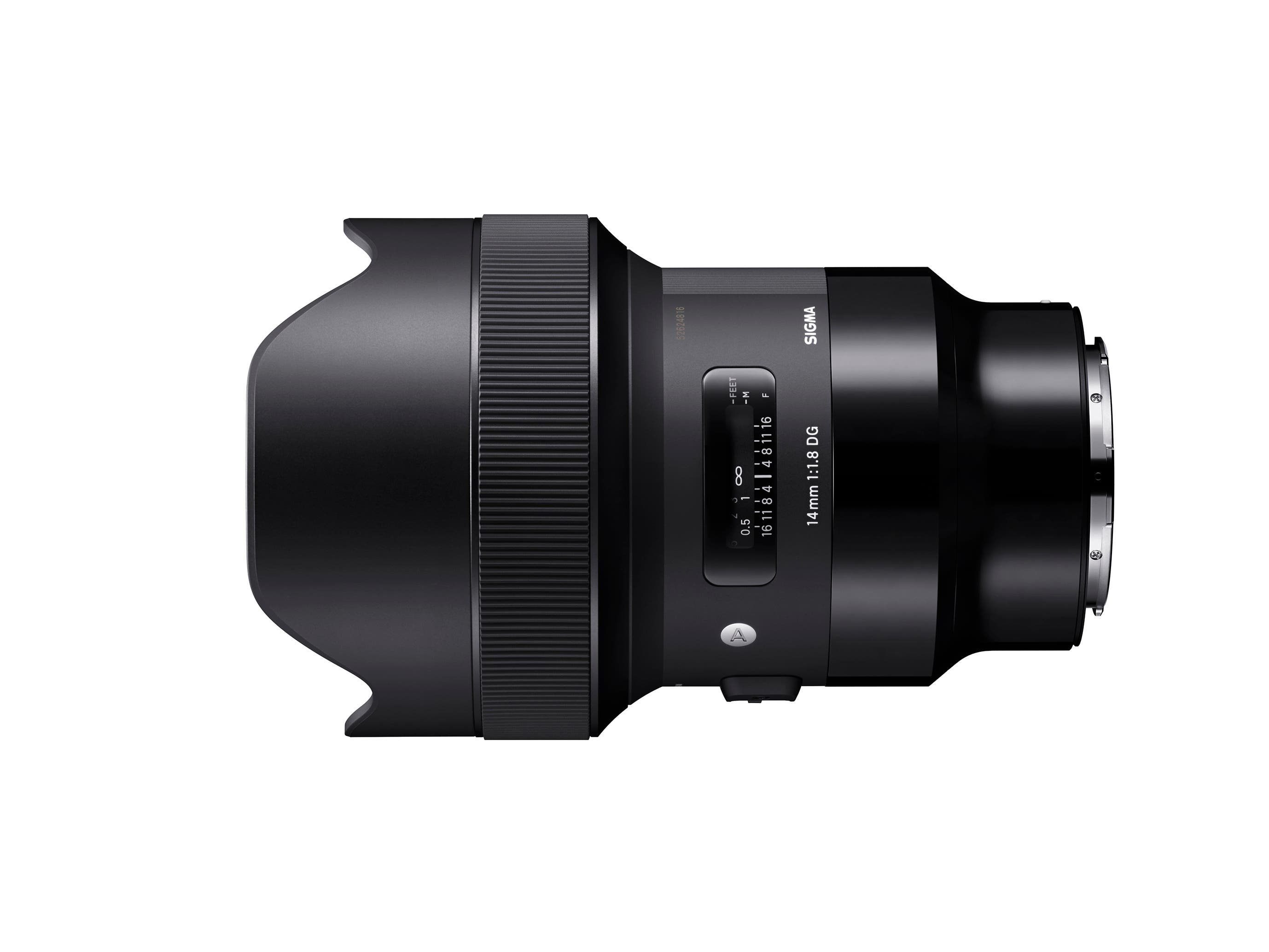 Sigma Updates 11 of Their Art Lens Primes for the L Mount