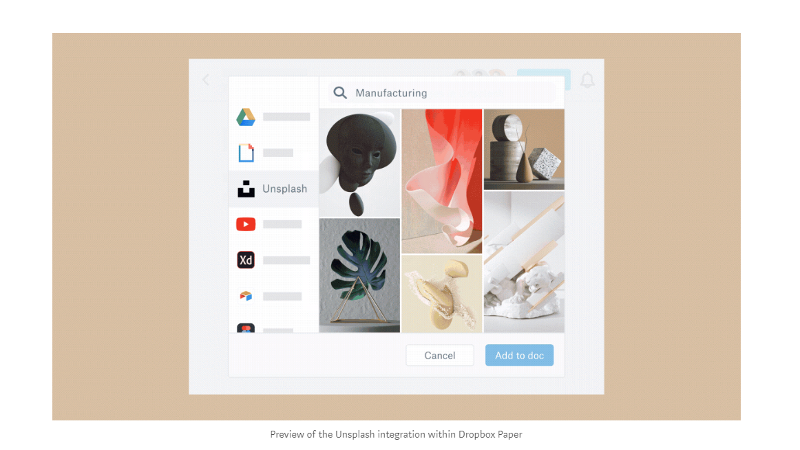 Dropbox Partners With Unsplash in Deal That Rips off Photographers