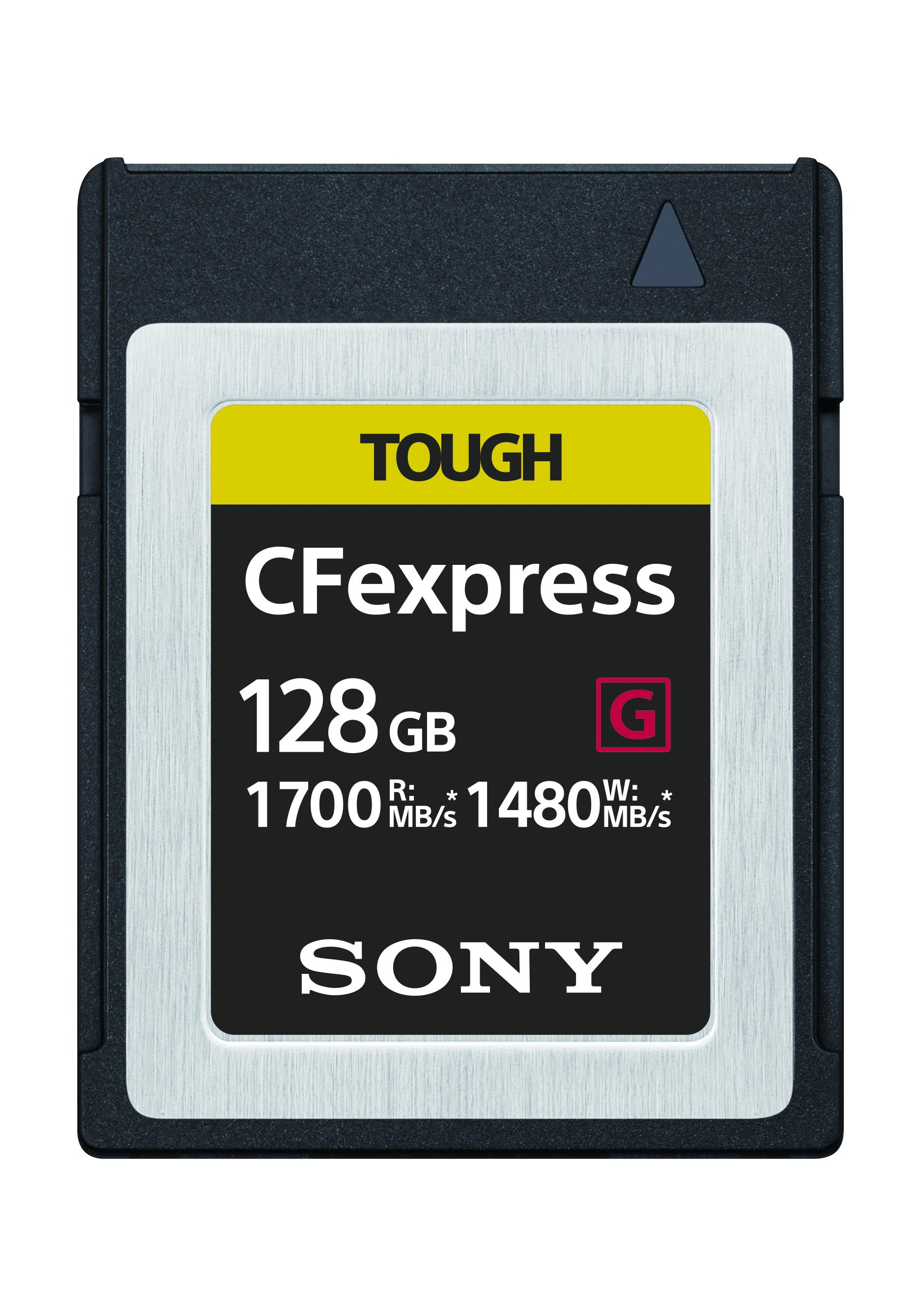 The New Sony CFexpress Type B Memory Cards are Tough as Nails