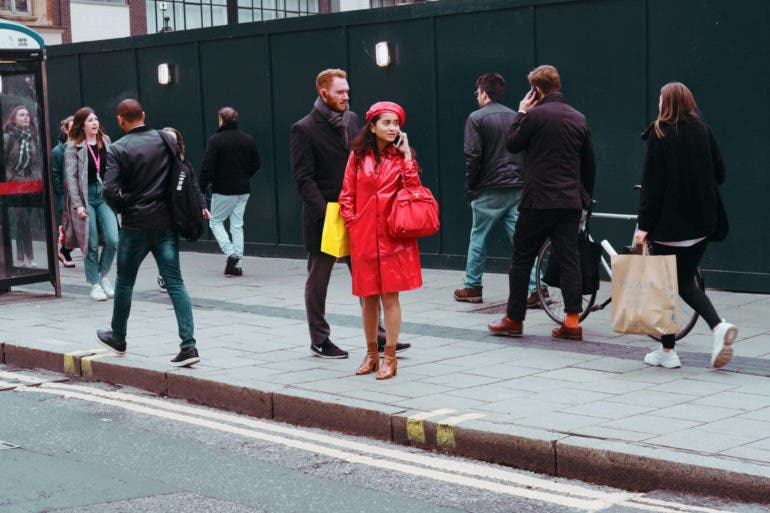 The Six Best Places for Street Photography Beginners to Shoot in London