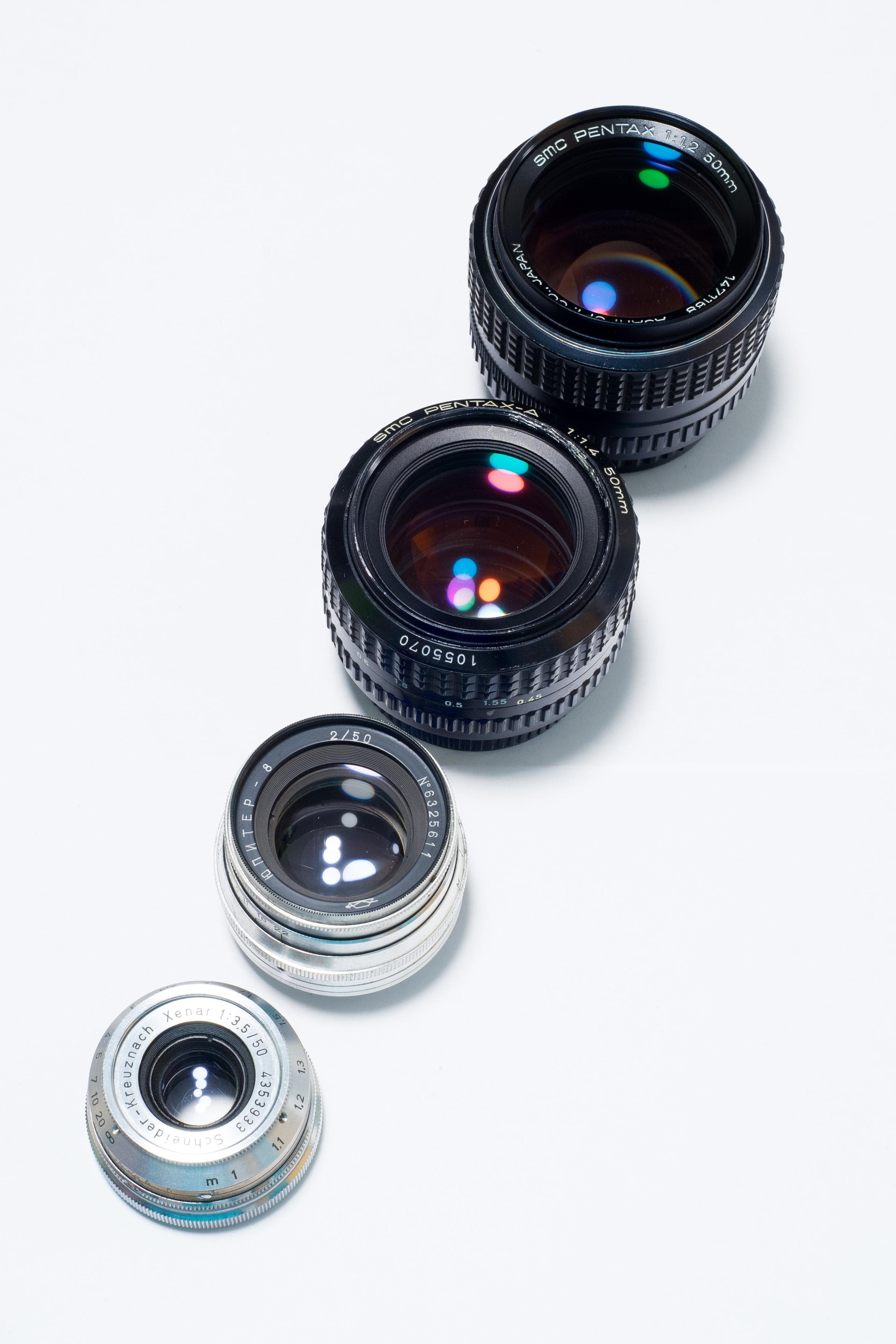 Here's a Creative Way to Think About How Lens Apertures Physically Work
