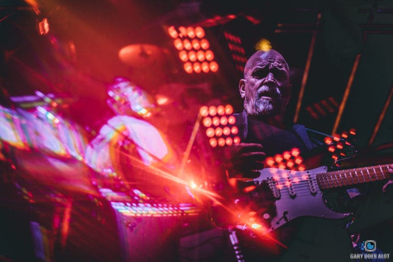 The Thrifty Shooter: How to Shoot Concert Photography on the Cheap