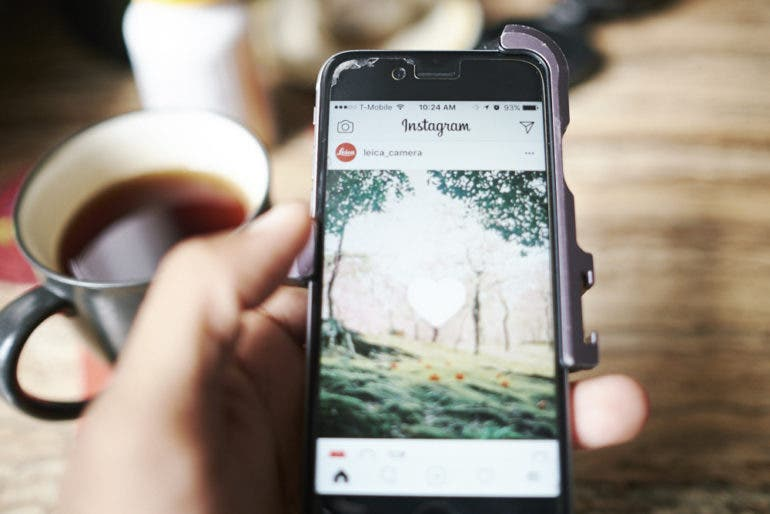 Stuck in an Instagram Rut? Check Out These Cool Ideas For Fresh Posts