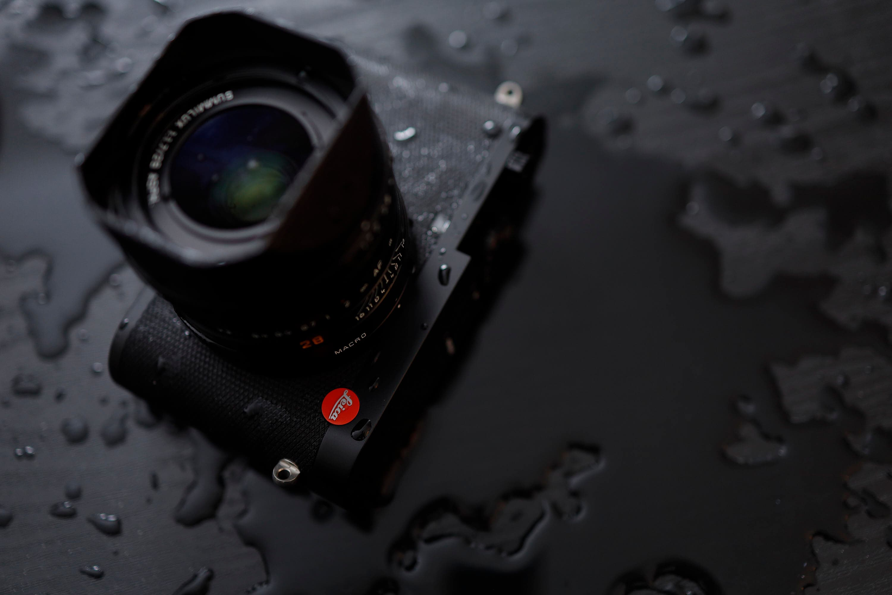 The Leica Q2 is a Pretty Good Deal; You're Thinking About it Wrong