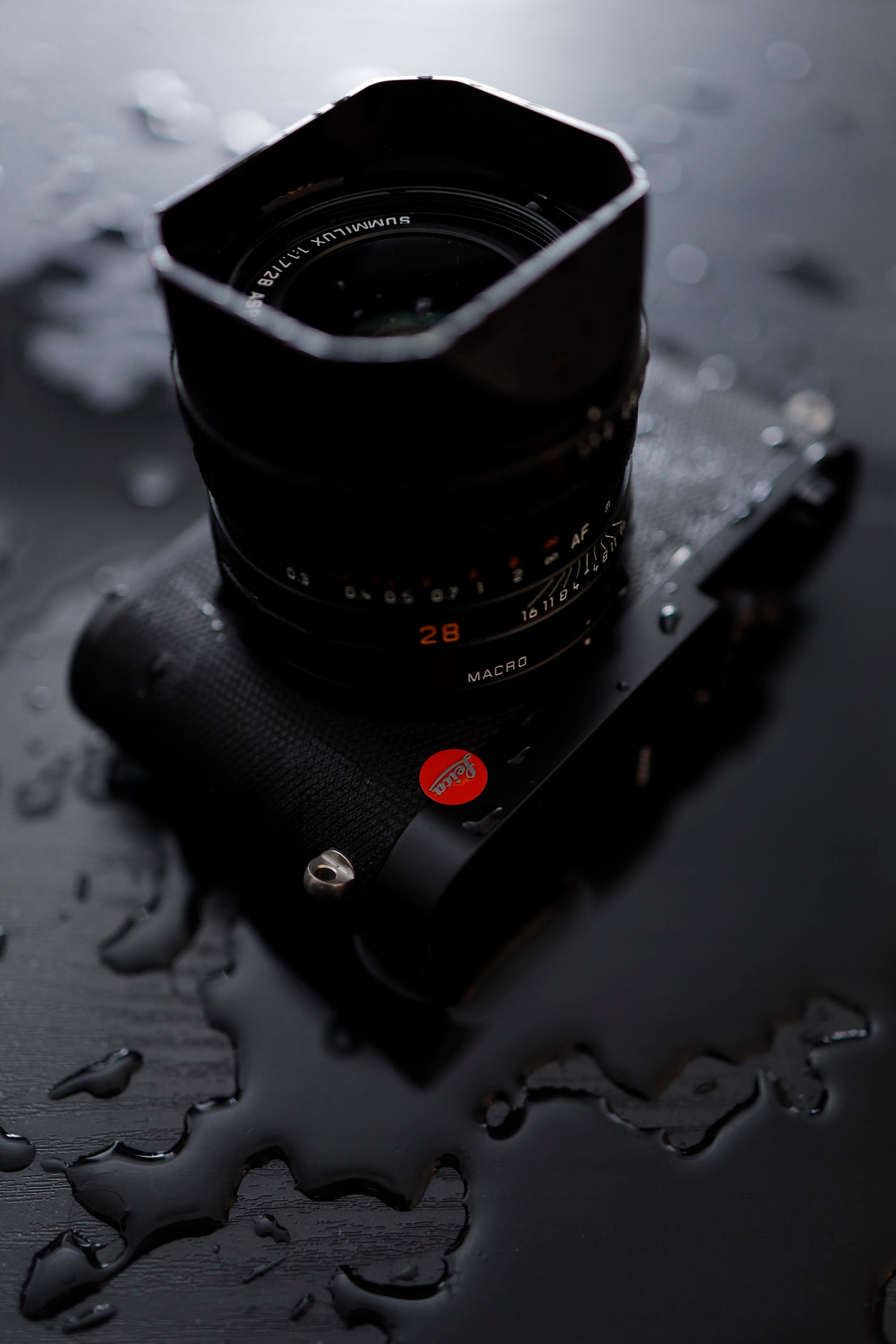 First Impressions: Leica Q2 (This Could be The Most Perfect Leica Yet)