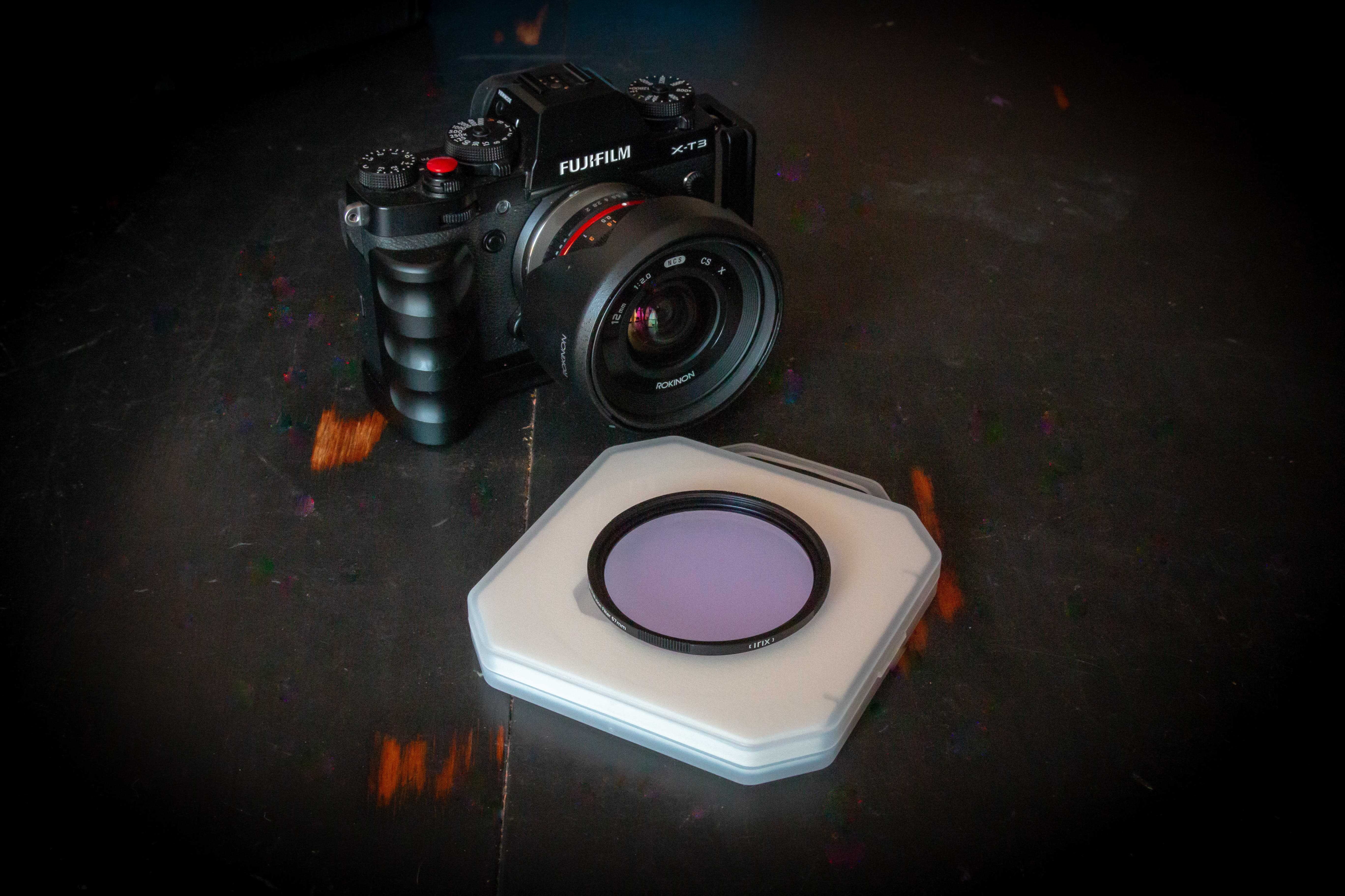 Lens Filters: What They Are and How They Can Improve Your Photography