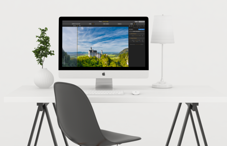 Luminar is Now Available as a Plugin for Adobe Lightroom Classic