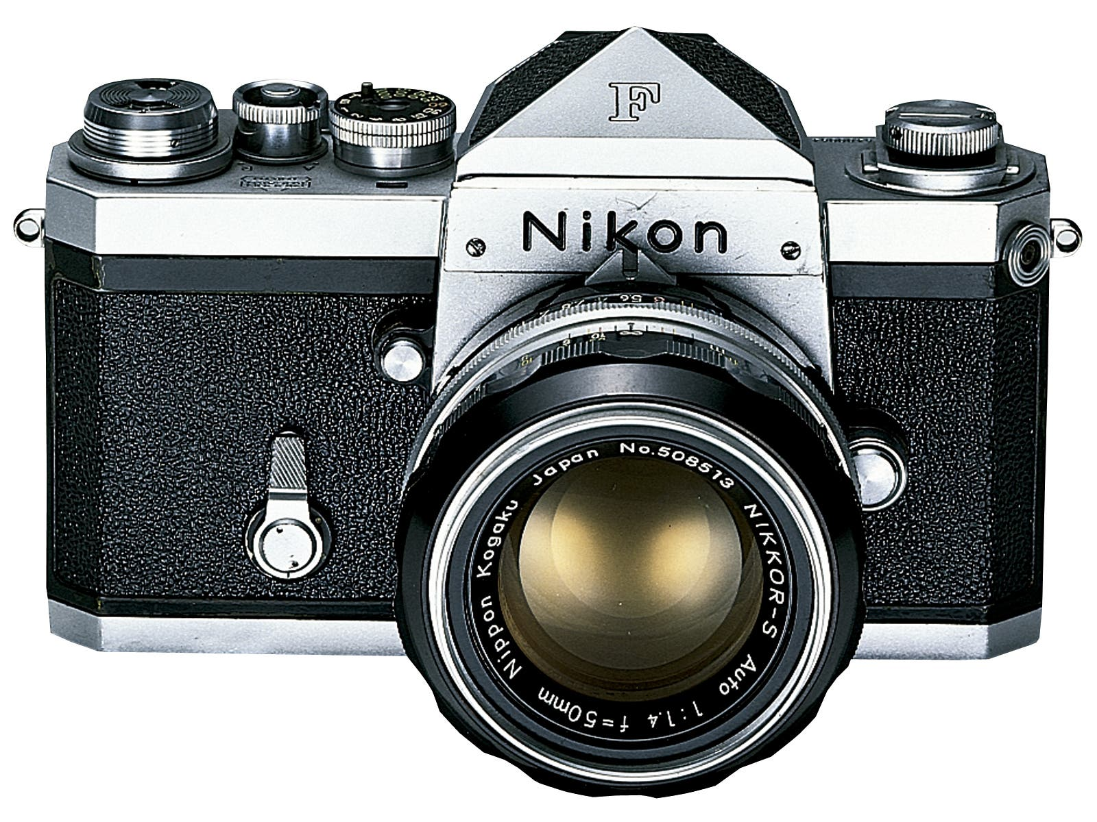The Nikon F: 10 Milestones to Celebrate the 60th Anniversary of the Iconic Camera