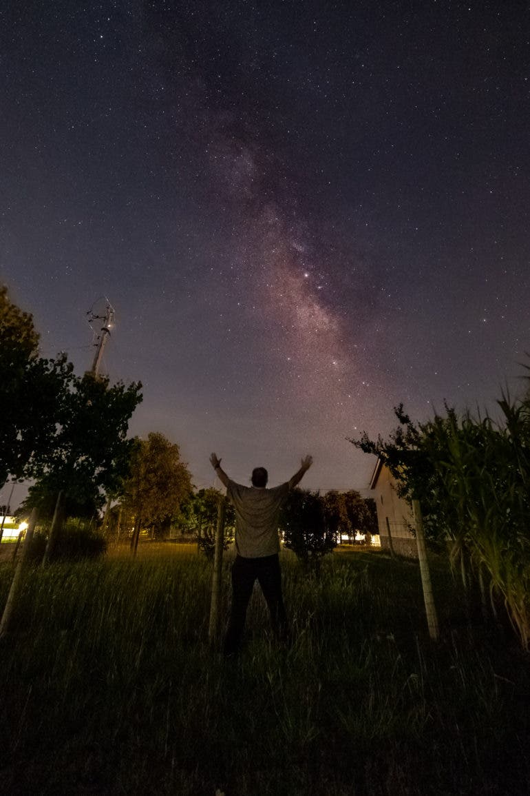 Make Your Milky Way Images Shine by Following These Simple Steps