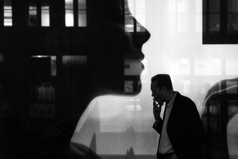 Melissa Breyer's Street Photography Gives You That Timeless, Classic Feel
