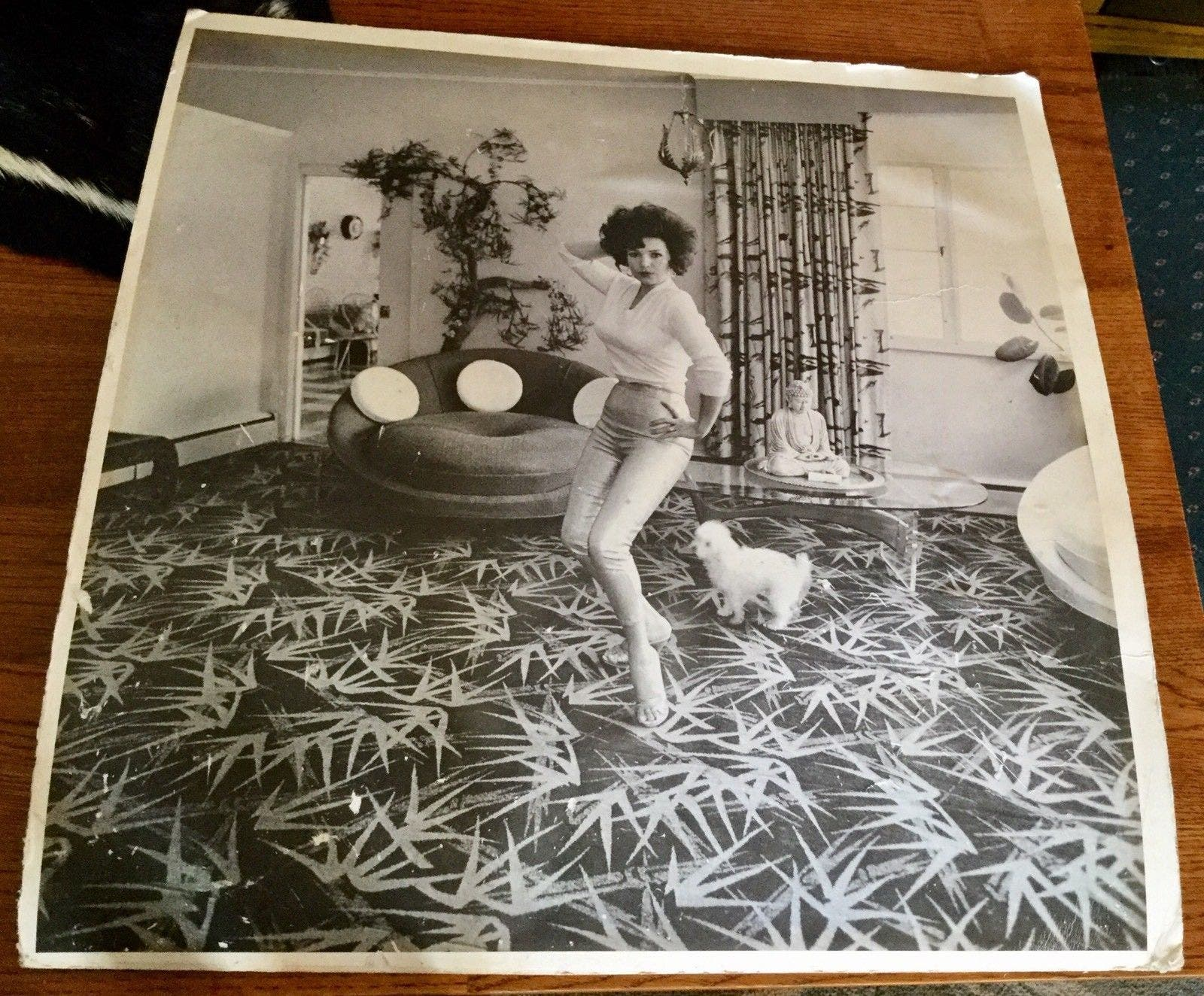 This (Likely Rare) Diane Arbus Print is Yours for $5,000