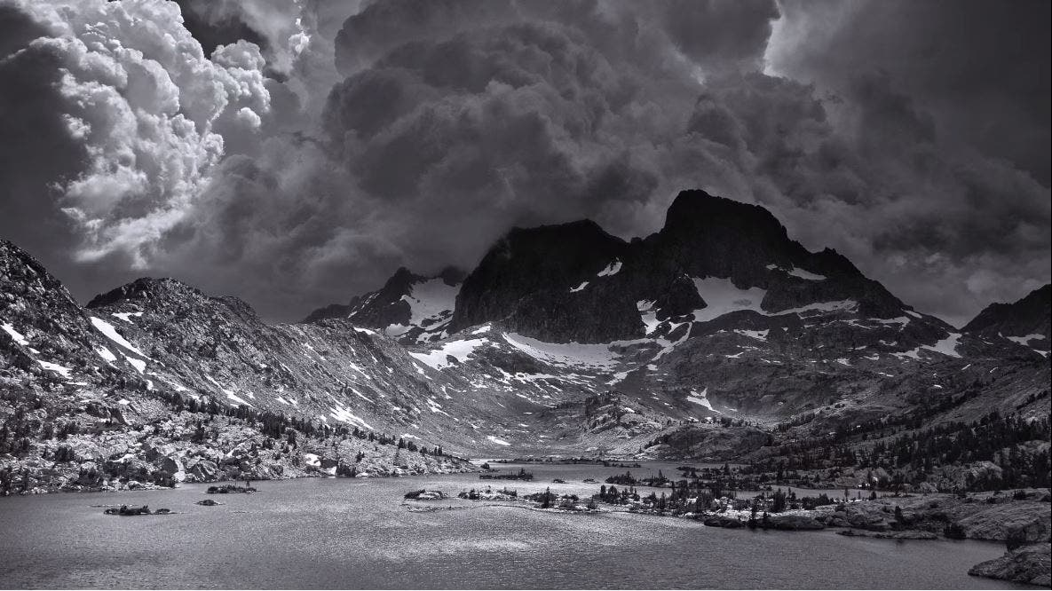 Drawing Inspiration from Ansel Adams on Photographing With Intention