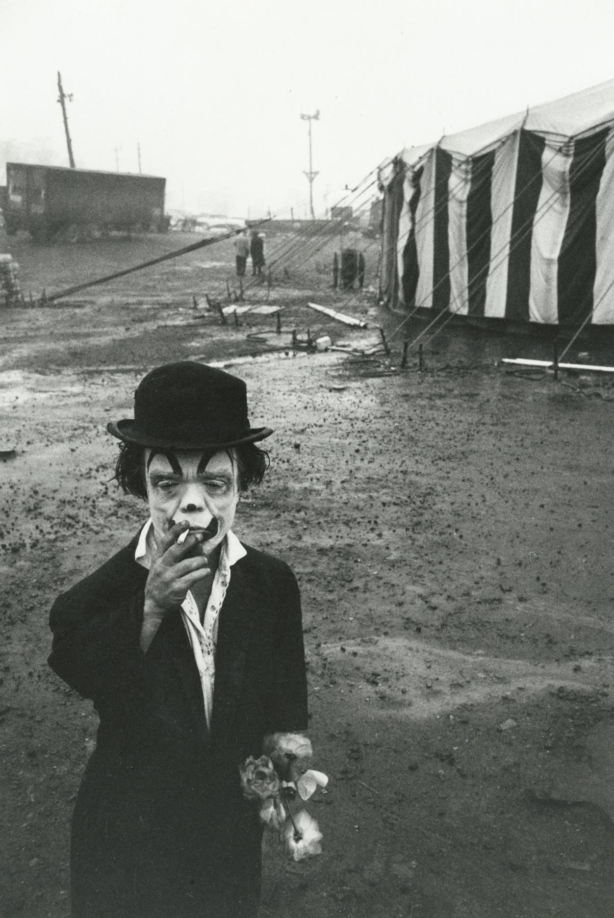 """SUBJECT: CONTACT"" Exhibit to Showcase Four Iconic Bruce Davidson Projects"