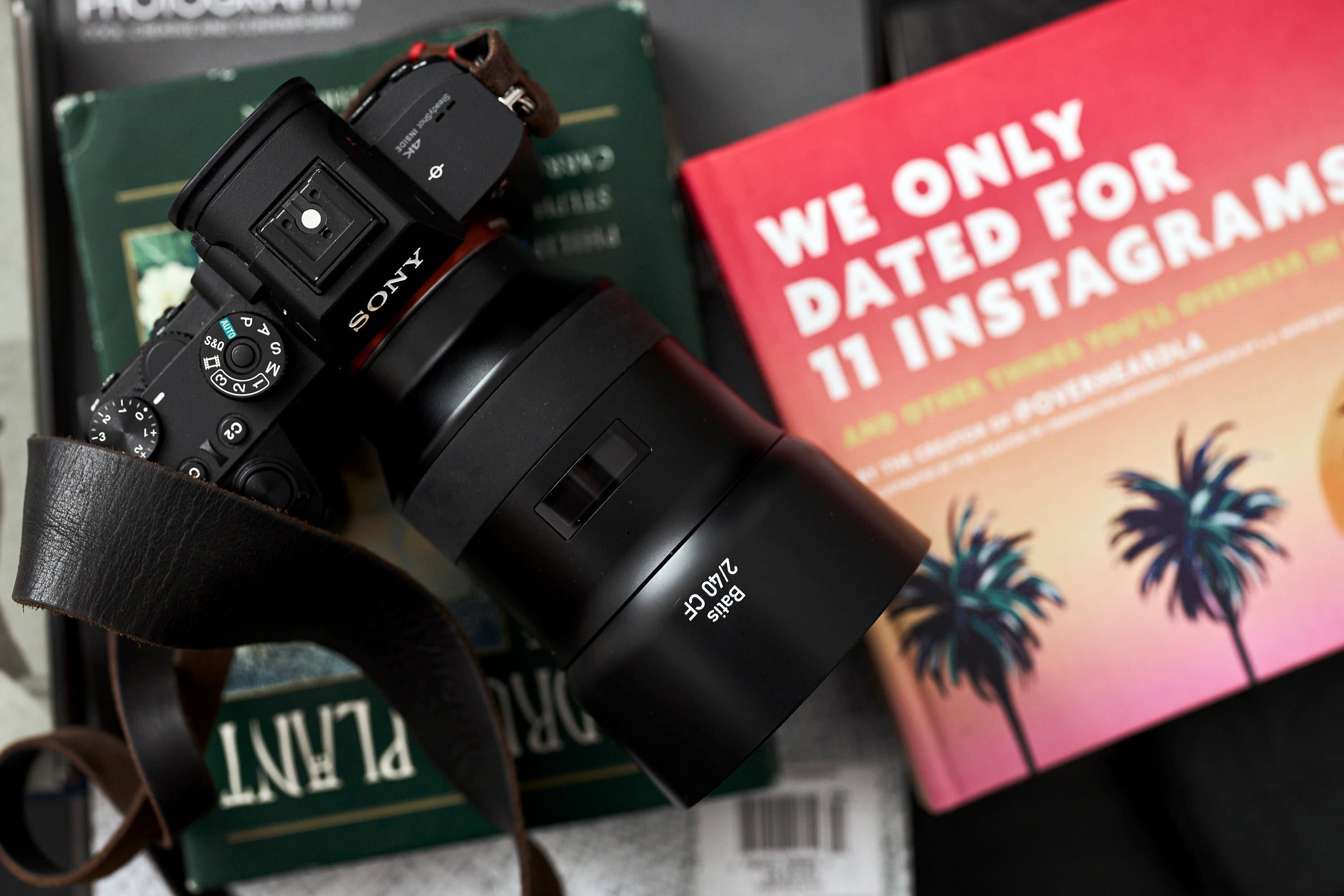 The New Normal? These 40mm Primes Make A Strong Case