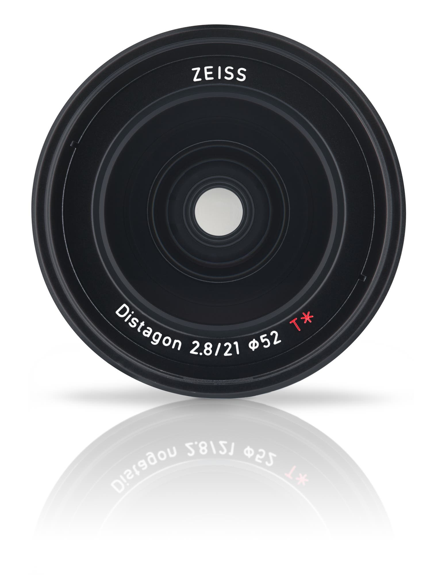 The ZEISS Ventum 21mm F2.8 Has a Sony E Mount for Drone Use