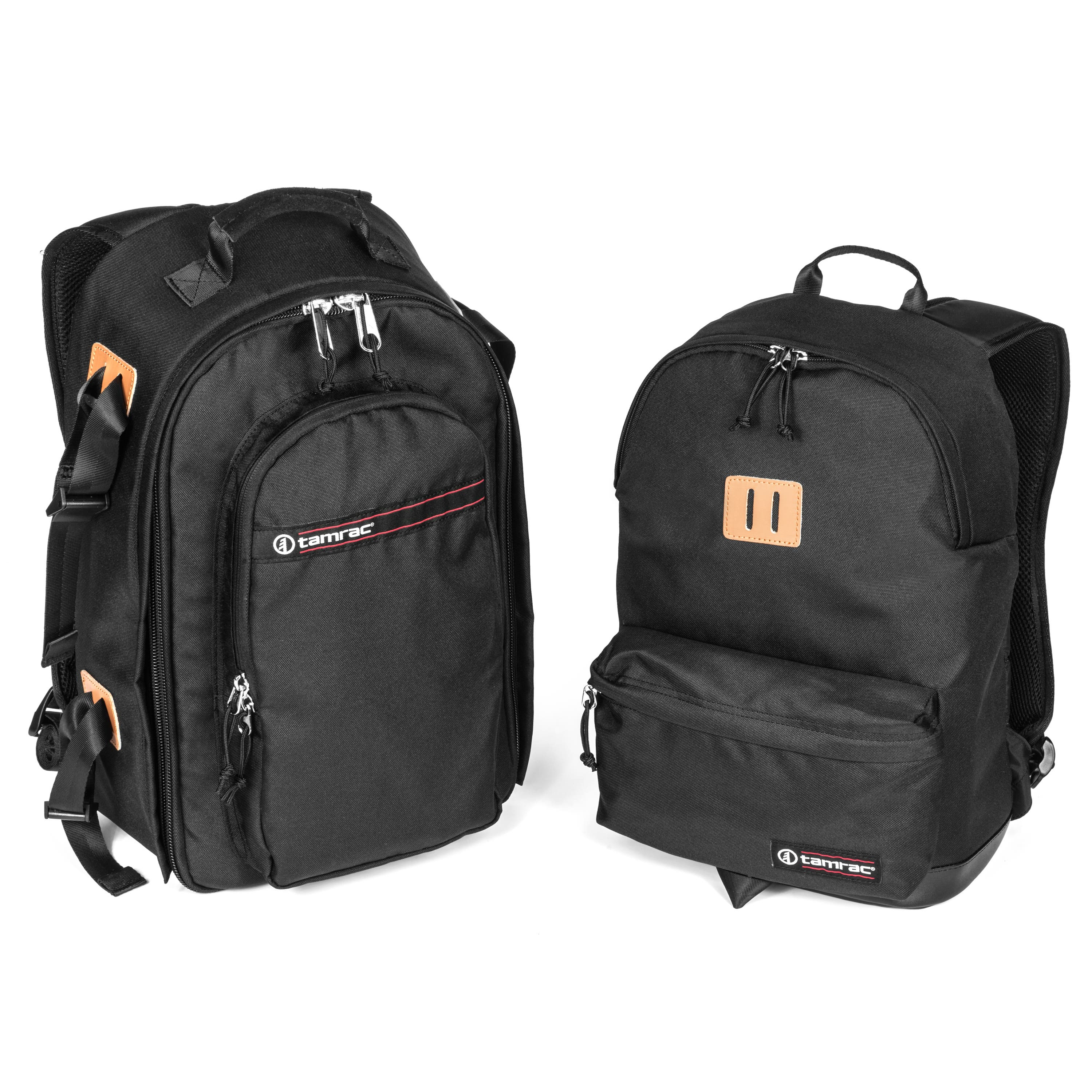 The New Tamrac Traditions Camera Bags Are a Throwback to Yesteryear