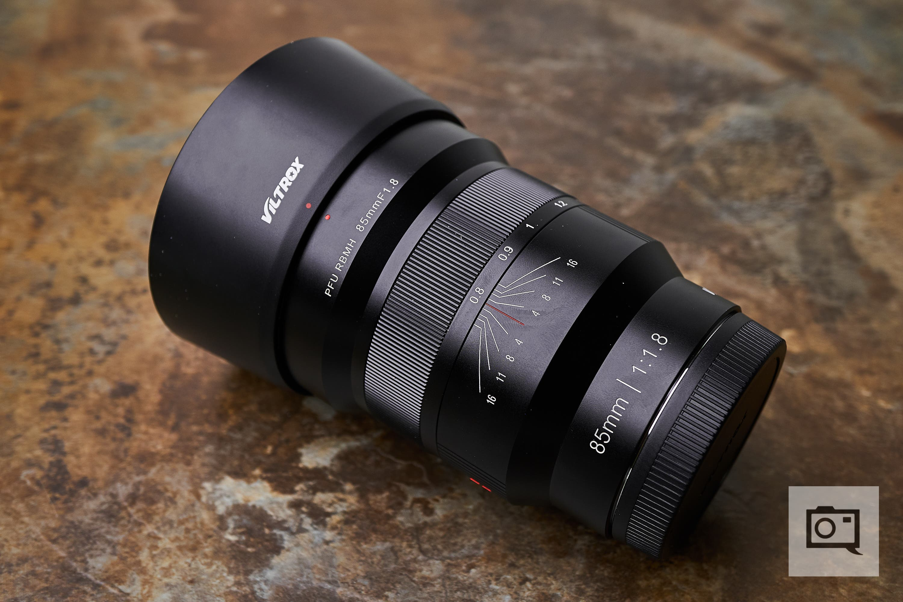 Review: Viltrox PFU RBMH 85mm f1.8 (Sony FE)