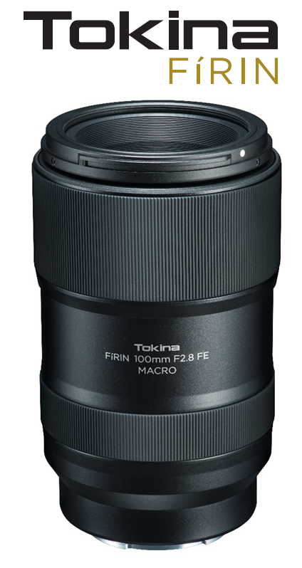 "The Tokina FiRIN 100mm F2.8: A $599 ""Flat Field"" Lens for Sony FE"