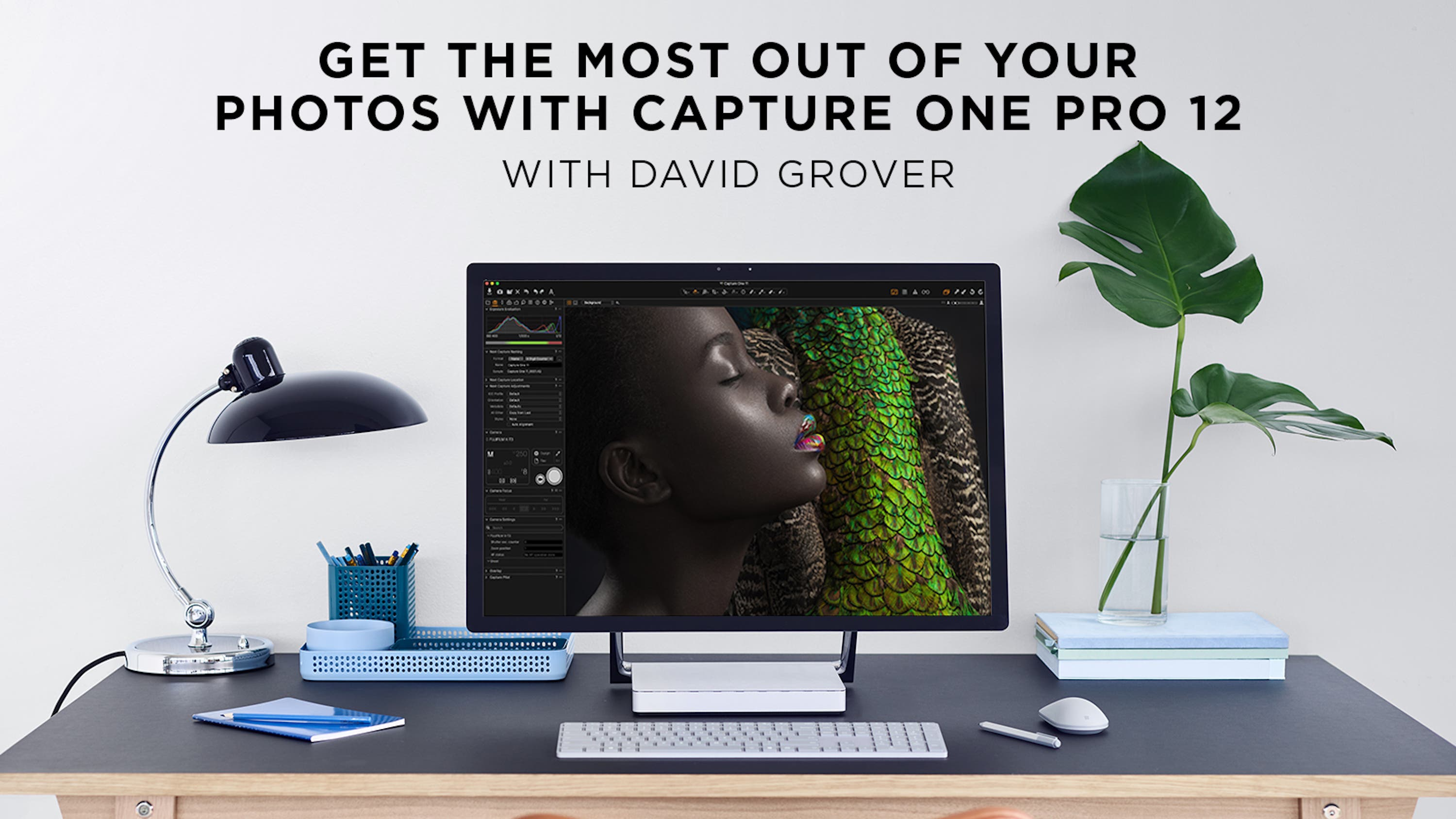 Flash Sale: Save up to 75% on Complete LR, PS, Capture One Guides