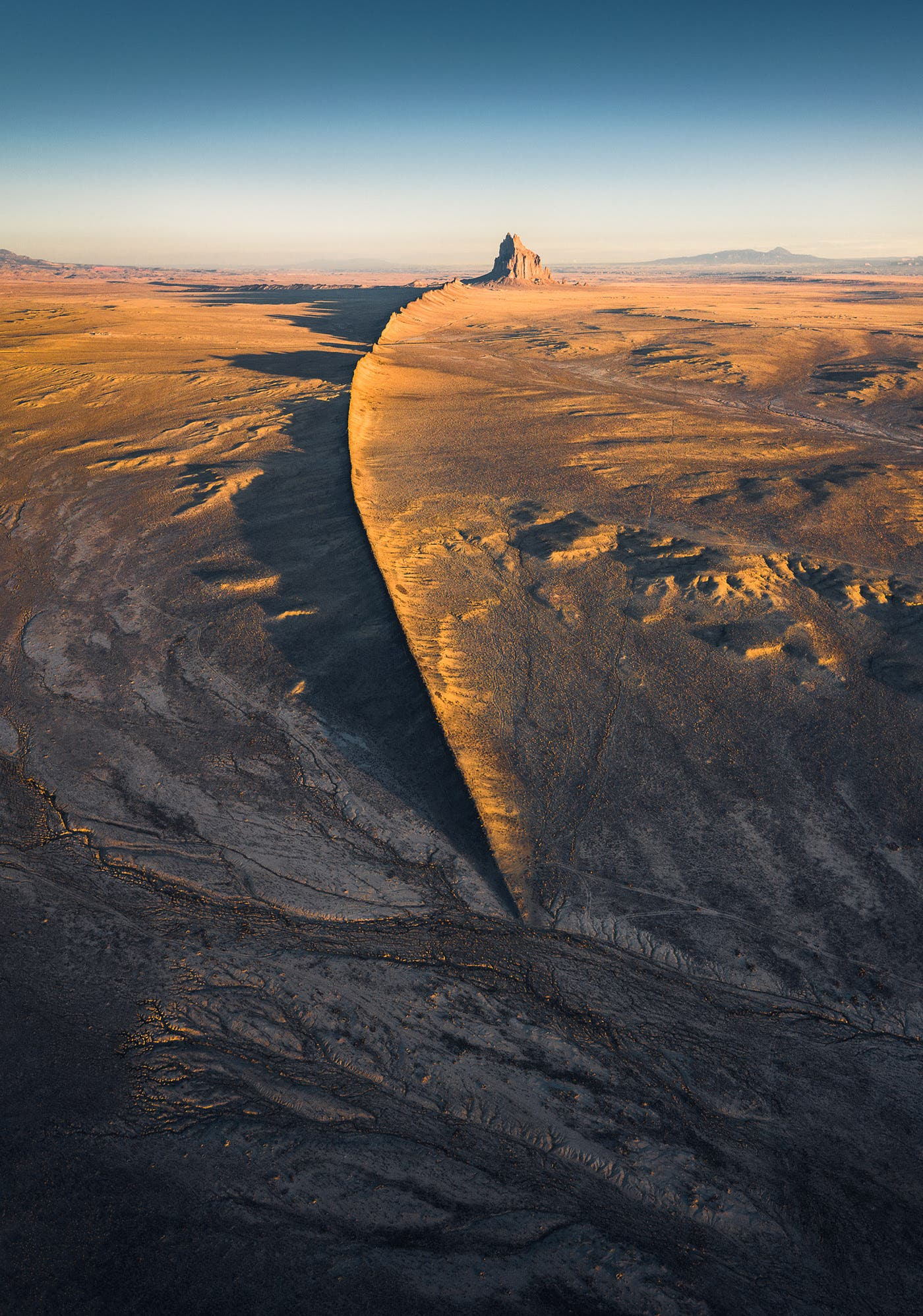 Aerial Photography by Marco Grassi Reveals Earth's Otherworldly Textures