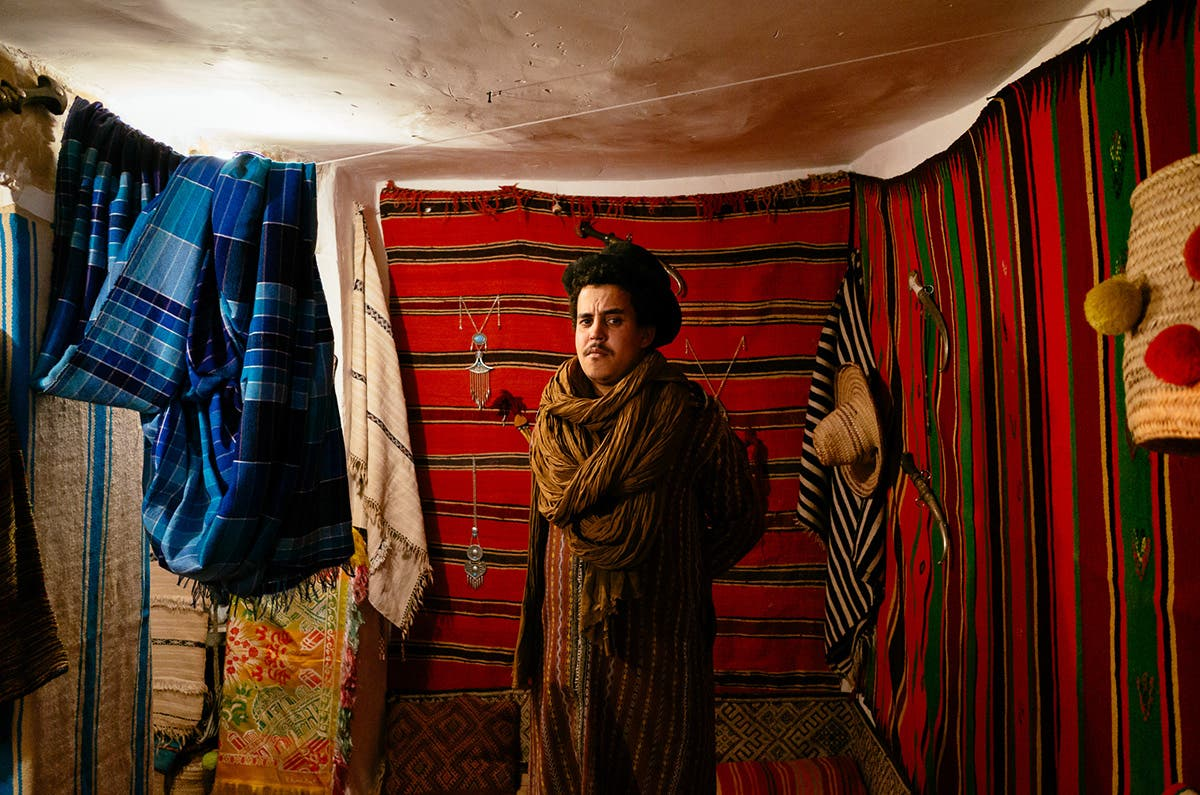Shai Levy: Impressive Marrakesh Portraits Shot on Hasselblad X1D and Ricoh GR