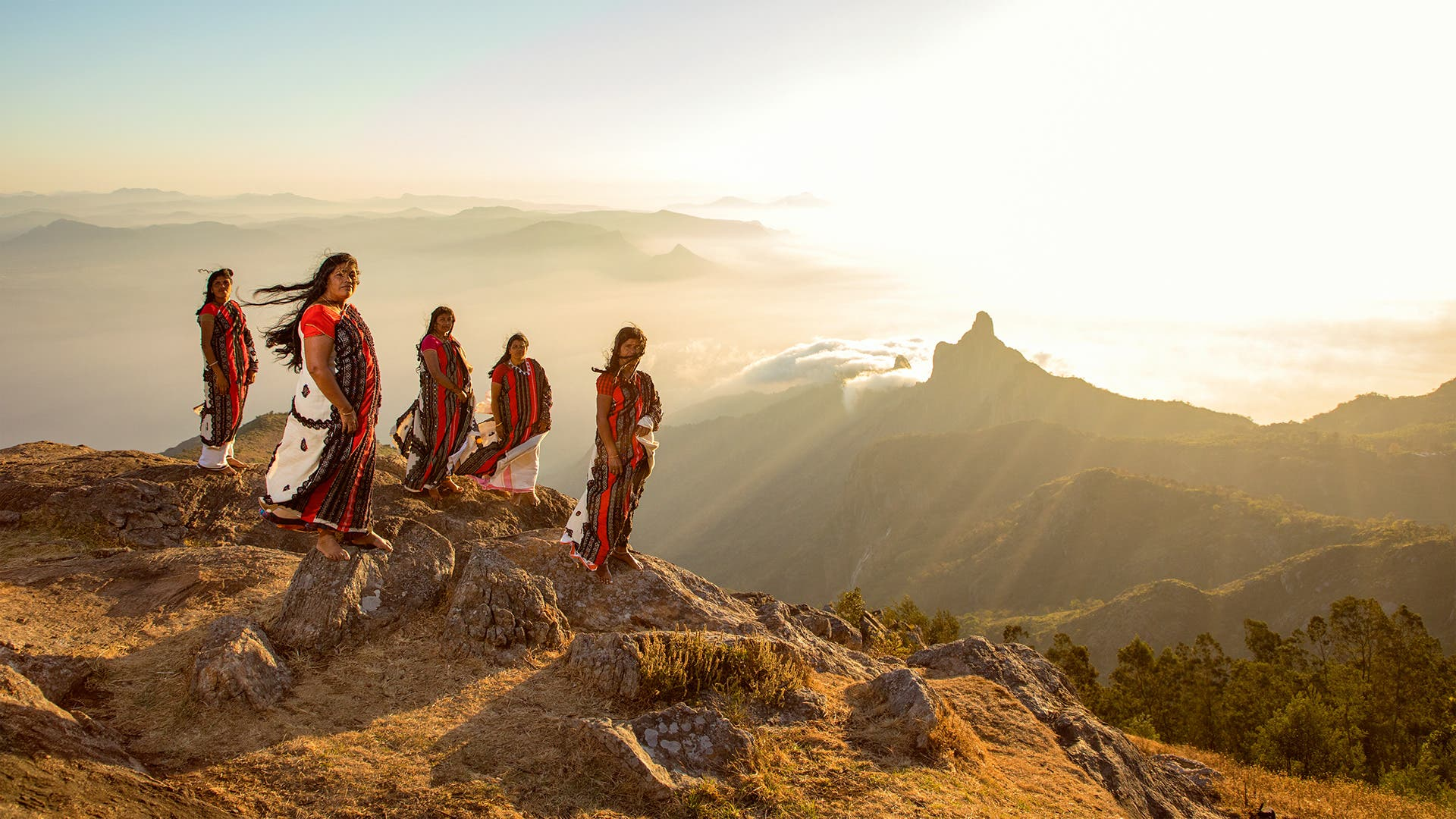 Shawn Jacob Stephen Introduces Us to the Toda Tribe of the Nilgiris