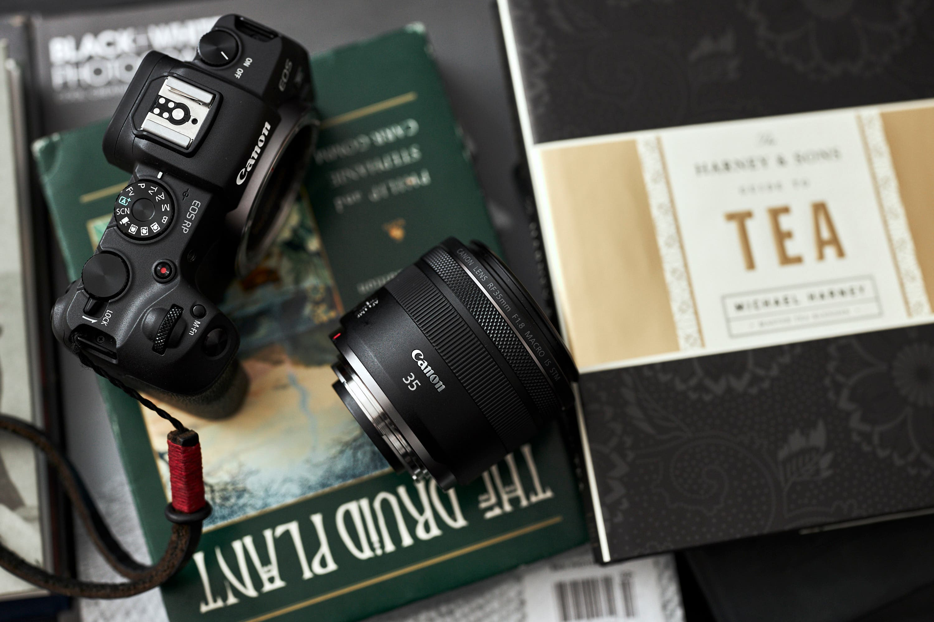 These Deals Might Convince You to Buy a New Canon Camera