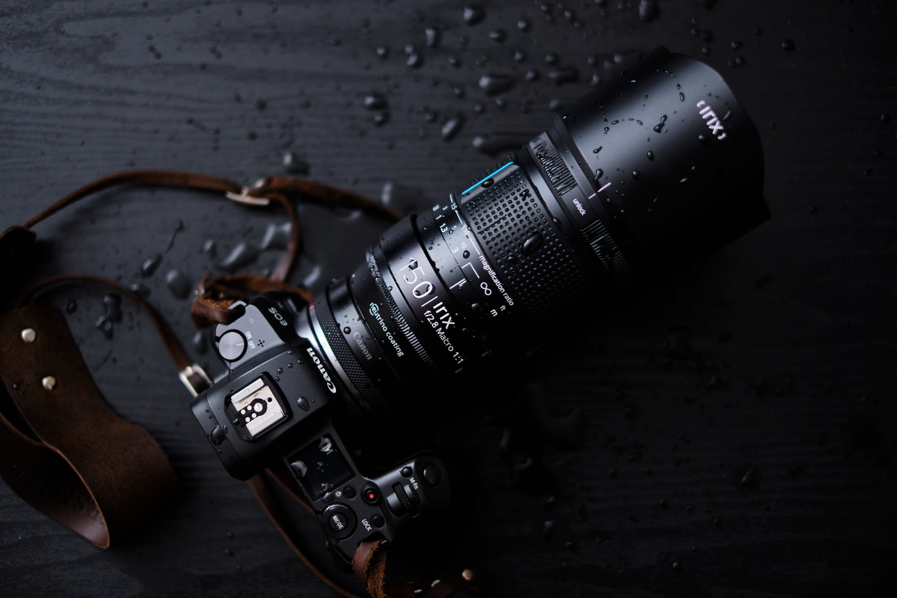 Review: IRIX 150mm F2.8 Dragonfly Macro Lens (The Bokeh King)