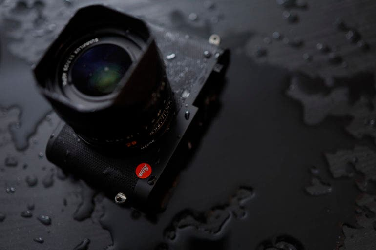 Head Turners: 7 Stylish Cameras That Produce Incredible Images