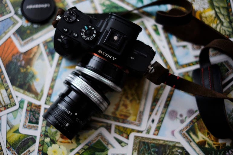 Review: Lensbaby 35mm f3.5 Edge and Composer Pro (Sony FE)