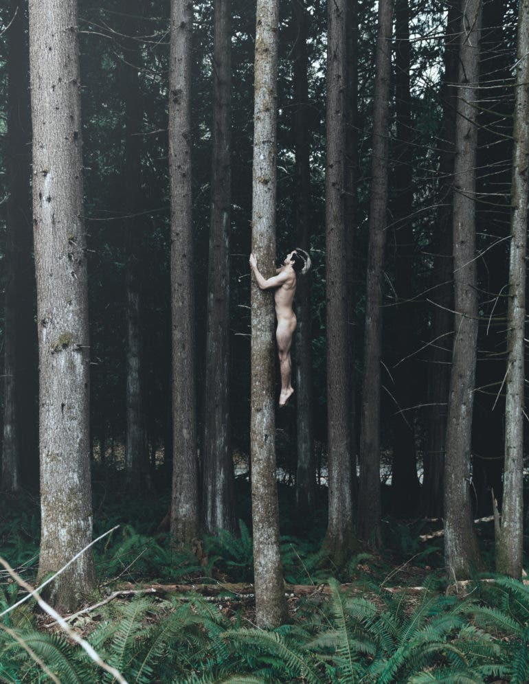 Oddities: Photography Projects Inspired by Horror Flicks