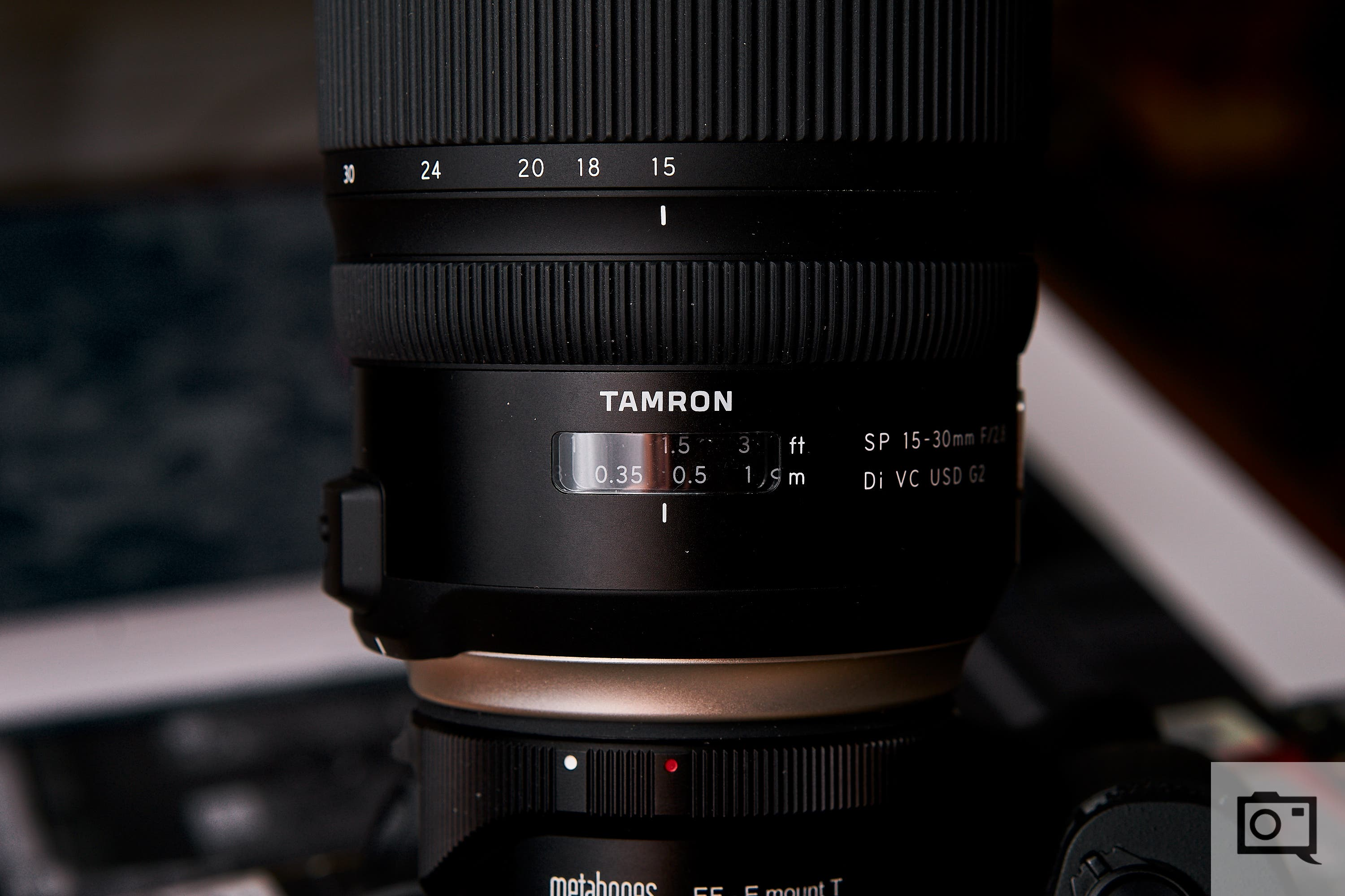 Save up to $200 on Tamron Lenses During Their Fall Savings Event